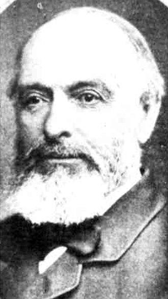 Keilor, Victoria - William Taylor (1818-1903)