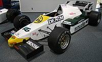 Williams FW09 Honda Collection Hall.jpg