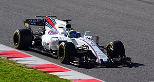 Williams FW40 Massa Barcelona Test.jpg