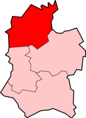 North Wiltshire - North Wiltshire