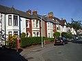 Windsor Crescent, Radyr, Cardiff - geograph.org.uk - 1873632.jpg