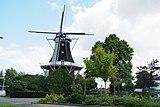 Winschoten, molen Berg.JPG
