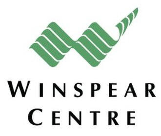 Francis Winspear Centre for Music - Image: Winspear Centre Logo