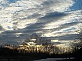 Winter Sunset at Amico Barrier Island, Delran, NJ - panoramio (1).jpg