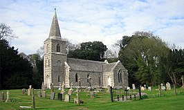 Winterborne Clenston Church - geograph.org.uk - 163359.jpg
