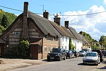 Winterborne Stickland, Dorset, 2015.JPG