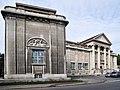 Winterthur - Kunstmuseum, Winterthurer Bibliotheken, Sondersammlungen sowie Naturwissenschaftliche Sammlungen, Museumstrasse 52 2011-09-08 15-56-46 ShiftN.jpg