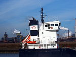 Wisby Verity - IMO 9283459 - Callsign SBJH pic3.JPG