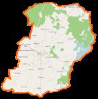 Polska - Witkowo, Parafia pw. Św. Mikołaja, Wido