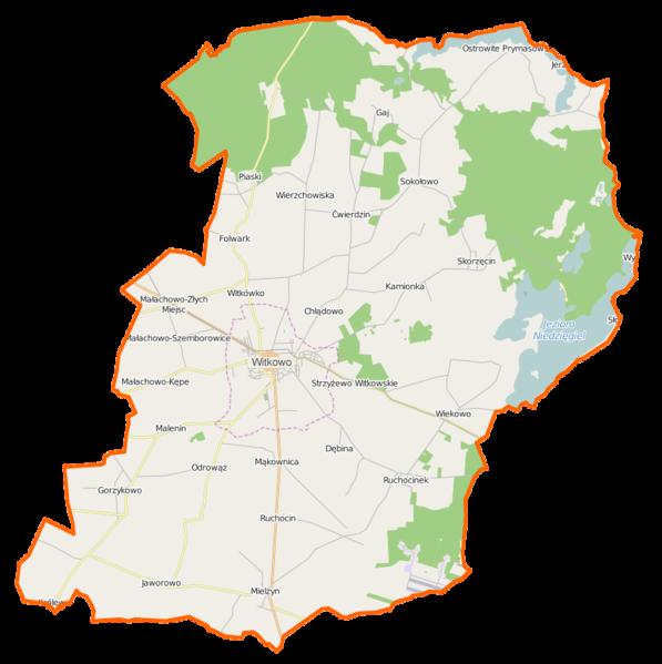 Plik:Witkowo (gmina) location map.png