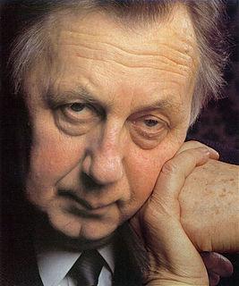 Włodzimierz Kotoński Polish composer