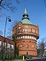 Wodociągowa wieża ciśnień, 1899-1900 zdj. nr 2.JPG