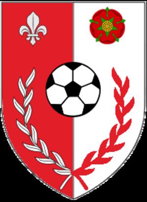 Woodford United F.C. - Similar crest