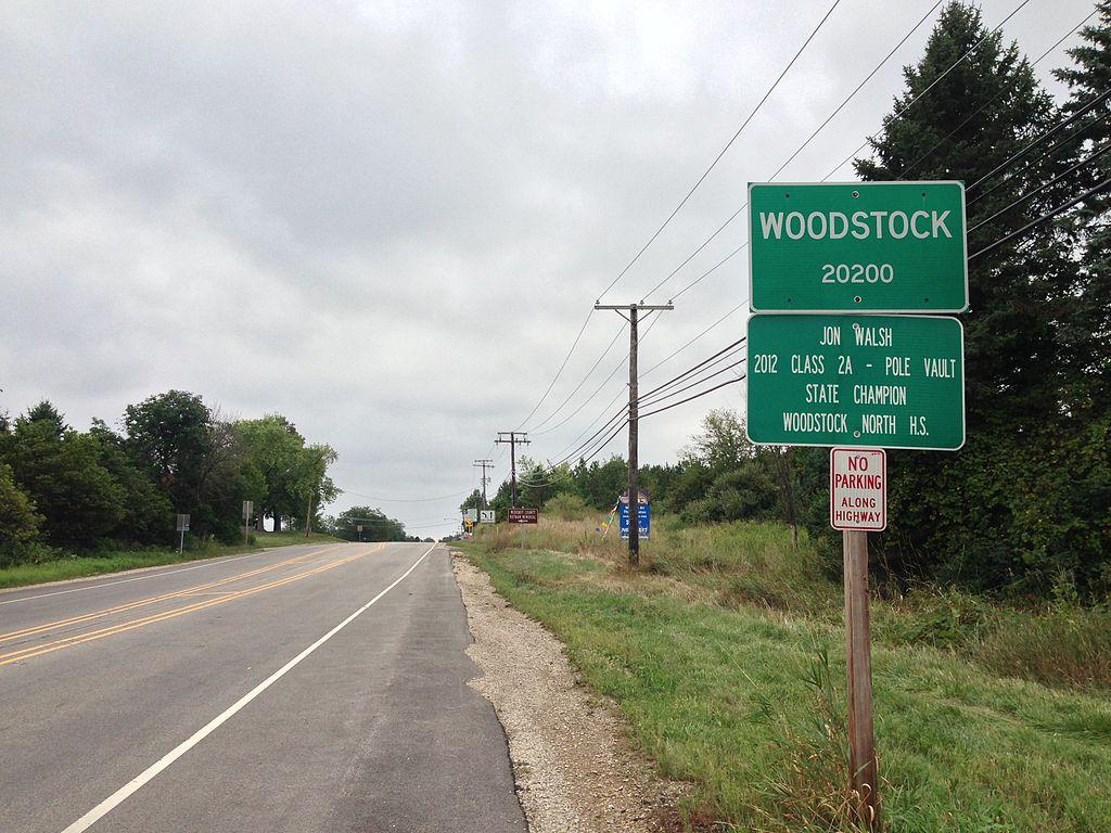 Erwachsene Tagespflege Woodstock Illinois