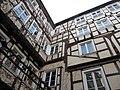 Woodwork house, 11, rue des Juifs, Strasbourg 1.jpg
