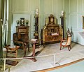 Work cabinet in the Castle of Valencay.jpg