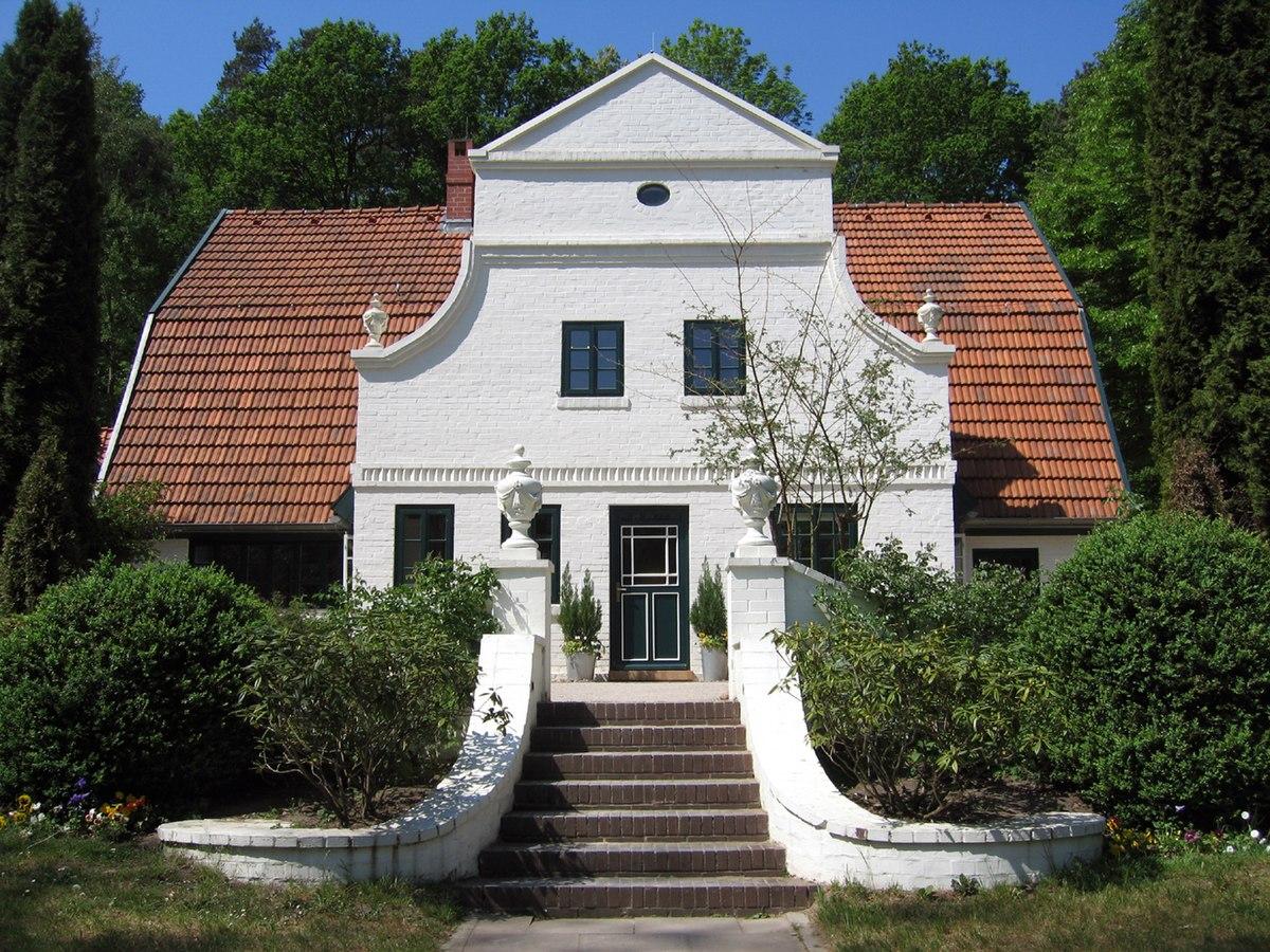 Künstlerkolonie Worpswede – Wikipedia