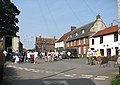 Worstead Festival 2008 - the market square - geograph.org.uk - 897858.jpg