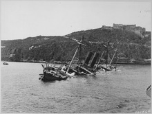 Mercedes West Island >> List of shipwrecks in 1898 - Wikipedia