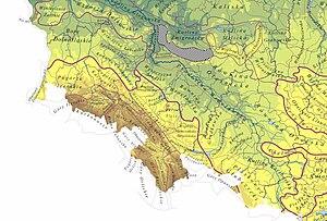 Trzebnickie Hills