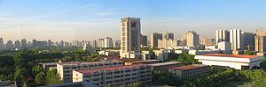 XJTU campus