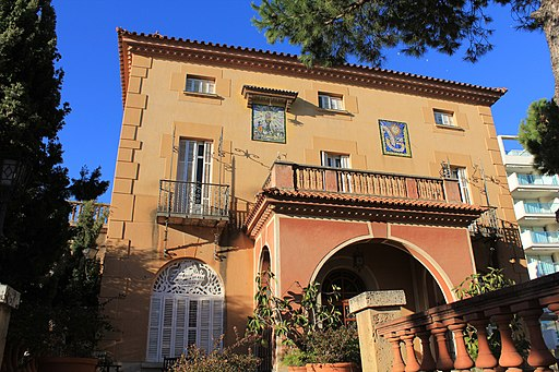 Casa Miarnau Ciurana (Salou)