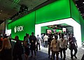 Xbox Stand at E3 2013.jpg