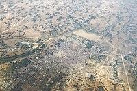 Xincai County aerial view.jpg