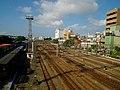 Xinzhu Train Station 新竹火車站 - panoramio.jpg