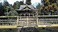 Yanagawa Hachiman Shrine Date City 2020.jpg