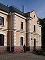 Yaremche Railway Station 8.jpg