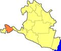 Yashaltinsky District in Kalmykia.png