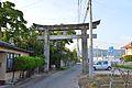 Yodohime-jinja ichinotorii.JPG