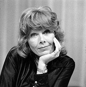 Yoka Berretty - Yoka Berretty in 1974