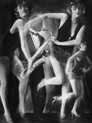 Yva - Image: Yva Charleston 1926 1927