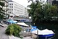 Zürich - Schanzengraben IMG 0701.JPG