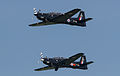 ZF379 & ZF293 Shorts Tucano, RAF Linton-on-Ouse (9681719506) (2).jpg