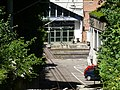 Zahnradbahn stuttgart wikipedia for Depot feuerbach