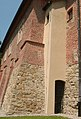 Zamek w Dębnie -fragment zamku fot. Anna Recka-Świerczyńska.JPG