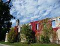Zamek w jesiennej szacie - panoramio - romstar (6).jpg