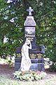 Zentralfriedhof Josef Strauß.JPG