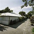 Zicht op de voorzijde van het kassencomplex - Den Helder - 20387184 - RCE.jpg