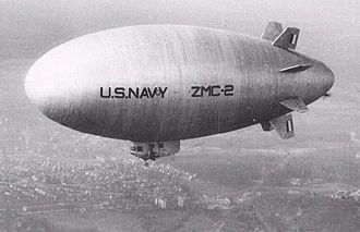 Detroit Aircraft Corporation - The Aircraft Development Corporation ZMC-2