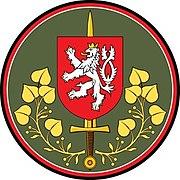 Znak PS AČR