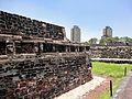 Zona Arqueológica de Tlatelolco, TlatelolcoTV 1.jpg