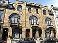 Zurenborg Waterloostraat n°14-18 (1).JPG