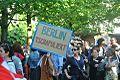 """Berlin tschapuliert"" sign, seen in a demonstration in Berlin..jpg"