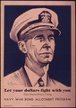 """Let your dollars fight with you, Fleet Admiral Ernest J. King"" - NARA - 514860.tif"