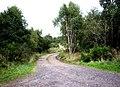 'Back road' to Birsebeg - geograph.org.uk - 965316.jpg