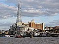 'The Shard' and Millennium Bridge.jpg